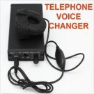 Telephone Change Audio Sound Voice Changer Professional Disguiser Phone Spy Bug