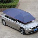 Car Umbrella Cloth Automatic Tent Remote Control Roof Sunshade Cover Anti UV