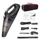 Car Vacuum Cleaner Clean Dust Auto Mini Hand held Wet Dry Small Portable Duster
