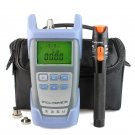 10 mW Visual Fault Locator Fiber Optic Cable Tester Optical Fiber Power Meter