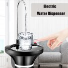 Electric Automatic Water Bottle Drink Dispenser USB Rechargeable Drinking Pump