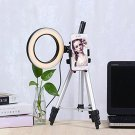 Tripod Stand Ring Light Camera Cam Phone Holder for Youtube Facebook live vlog