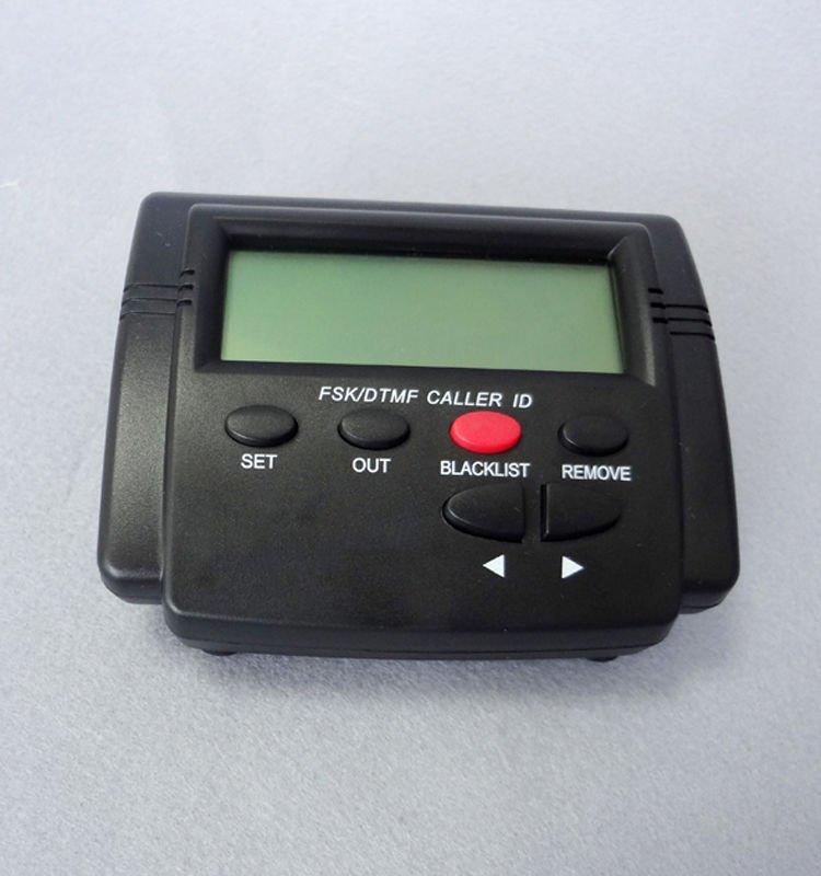 Telephone Line Phone Block Spam Calls Caller ID Number Black List Call Blocker