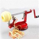 Fruit Potato Pear Peeler Stainless Steel Apple Cutter Parer Dicer Slinky Slicer