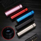 Stainless Steel Vacuum LED Temp Temperature Display Smart Water Bottle Thermos