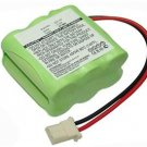 400mAh 40AAAM6YMX, DC-7, BP-15, BP-15RT, EDT102 Battery for Dogtra Collars