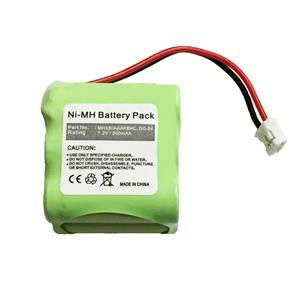 DC-24 MH330AAAK6HC Battery for SportDOG SD-1800 SD-1850 SD-2000 Tritronics 200LR