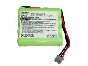 HHR-60AAA/F4 2422-526-00148 Battery for Philips Pronto & Marantz Remote Controls