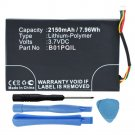 2150mAh B01PQIL Battery for Barnes & Noble Nook Glowlight WiFi BNRV500 eReader