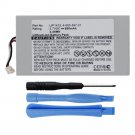 LIP1412 Battery for Sony PSP GO PSP-N1000 PSP-N1001 PSP-N1002 PSP-N1003 w/Tools