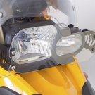 Clear Headlight guard BMW F650GS, F700GS, F800GS, F800GS Adventure, F800R