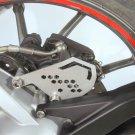Rear brake caliper guard BMW R1250GS, R1250GS Adventure, R1250RT/R/RS, R1200GS LC, R1200R/RS/RT