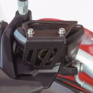 Front brake reservoir guard cover BMW R1250GS, R1250RT, R1200GS LC Adventure, R1200R/RS/RT, RnineT