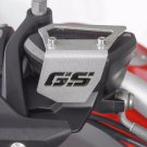 Front brake reservoir guard cover GS style BMW R1250GS, R1200GS LC + Adventure