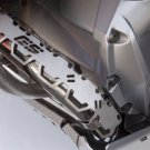 Exhaust header guards GS style BMW R1250GS, R1250GS Adventure, R1200GS LC, R1200GS Adventure