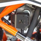 Rear brake reservoir guard KTM 690 Enduro R 2014+