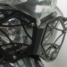 Mesh grill Headlight guard Triumph Tiger 800 Explorer 1200