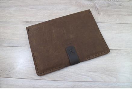 genuine leather tablet case Tablet Case Thv-03