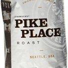 Starbucks Pike Place Roast Ground Coffee 1lb [Misc.]