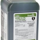 Disinfectant Cleaner, Size 2.5L, Green, PK2 [Health and Beauty]