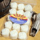 """Banana Nut Bread Scented Soy Wax Melts """"Desert Rose"""" Style"""