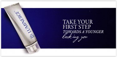 LUMINESCE� Youth Restoring Cleanser