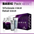 JEUNESSE®-LUMINESCE™-RESERVE™ - BASIC PACK-MEMBERSHIP