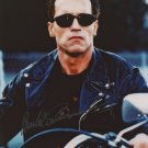 The Terminator Signed Photo -  Arnold Schwarzenegger Signed Photo