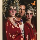 Big trouble in little china Signed Photo - kurt Russell Signed Photo