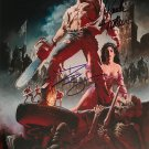 Army of darkness Signed Photo