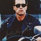 Terminator Signed Photo