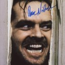 Jack Nicholson Signed Photo