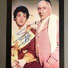 Sylvester Stallone Signed Photo - Rocky Movie Photo