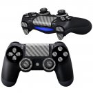 Gery Brick Pattern design PS4 Controller Full Buttons skin