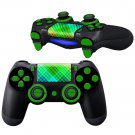 Diamond Color Spectrum design PS4 Controller Full Buttons skin