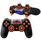TEKKEN 7 Design PS4 Controller skin
