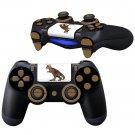 Dinosaurs Design PS4 Controller Full Buttons skin