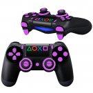 Purple PS4 Controller skin