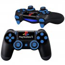 PlayStation4 Design PS4 Controller Full Buttons skin