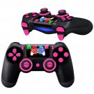 AOXD Design PS4 Controller Full Buttons skin