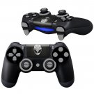 Alienware Design PS4 Controller Full Buttons skin