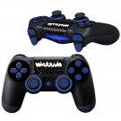 Wattam game Design PS4 Controller Full Buttons skin
