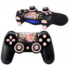 Onigiri game Design PS4 Controller Full Buttons skin