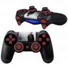 FIFA14 Design PS4 Controller Full Buttons skin