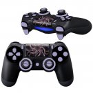 Bush Texture Design PS4 Controller Full Buttons skin