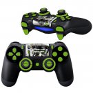 Splinter Cell BlackList Design PS4 Controller Full Buttons skin