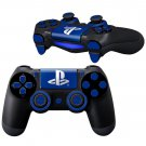 PlayStation Logo Design PS4 Controller Full Buttons skin