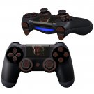MGSv the phantom pain Design PS4 Controller Full Buttons skin