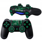Rectangular Texture Design PS4 Controller Full Buttons skin