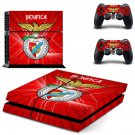 Benfica Decal design decal for PS4 console skin sticker decal-design